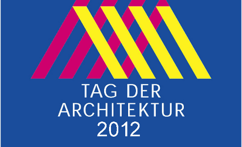 Tag der Architektur 2012